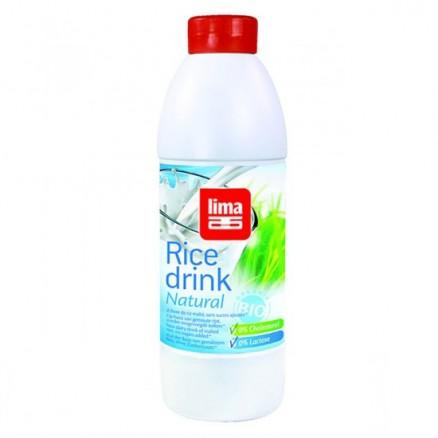 Rice Drink natural (Bouteille)