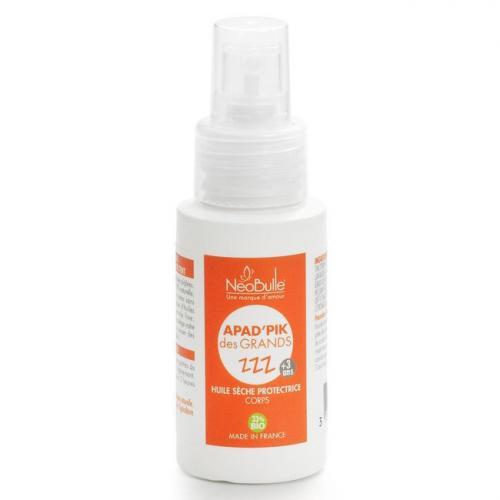 Néobulle Spray anti-moustiques enfants
