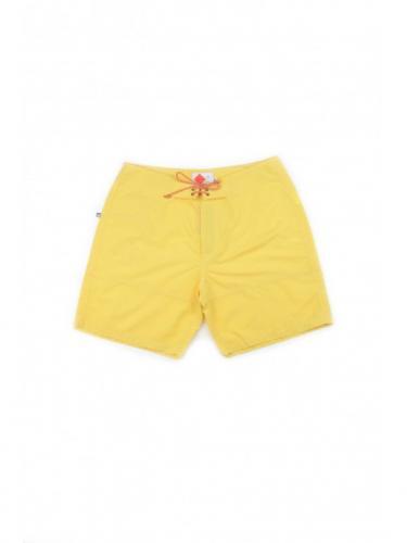 Short de bain Duke Yellow - WAIT