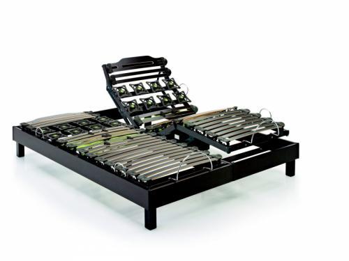 Sommier Relaxation électrique TPR S7