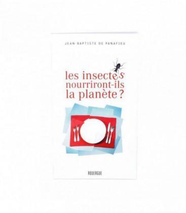 Les insectes nourriront-ils la planète '