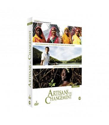 Artisans du changement - Saison 1 (DVD)