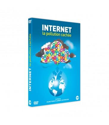 Internet : La pollution cachée (DVD)