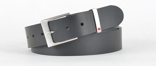 810 Carré Cuir Noir