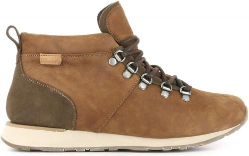 Walky ND62 Wood Brown