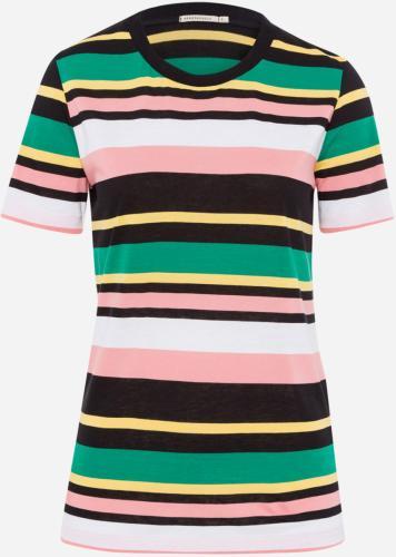 Lida Multi Stripe Sweet Pink