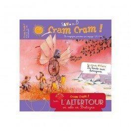 Abonnement magazine Cram Cram - 1 an