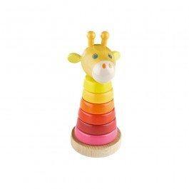 Empilable Girafe