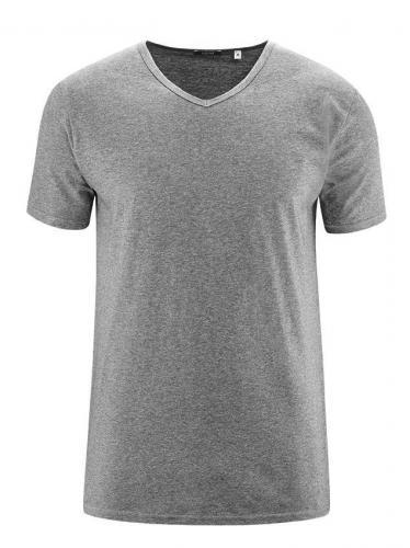 Pack de 2 T-shirts col V