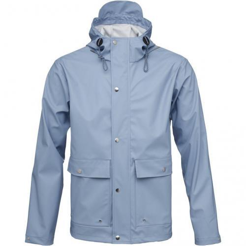 Rain Jacket Allure
