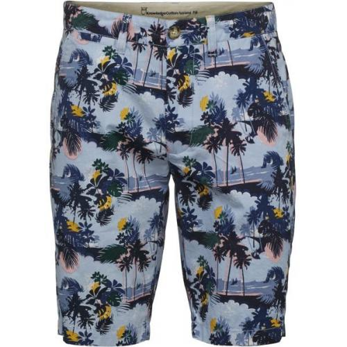 Palm and See All Over Printed Shorts Skyway