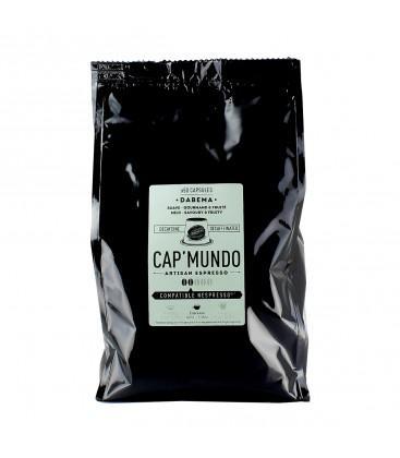 Capsules de café DABEMA (Déca) x 50 - DERNIERS STOCKS