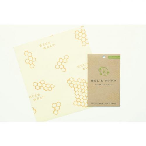 Emballage en coton bio - Taille Medium