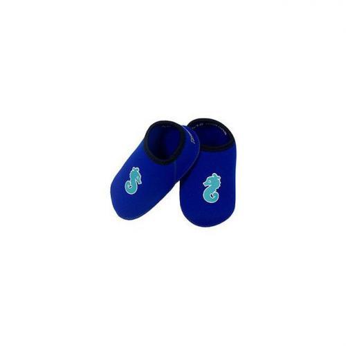 Chaussures de plage - Bleu - 2 à 3 ans.