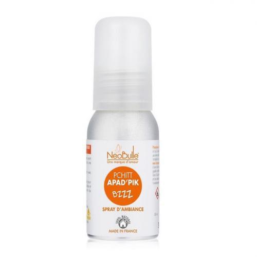 Néobulle Apad'pik Spray anti-moustique