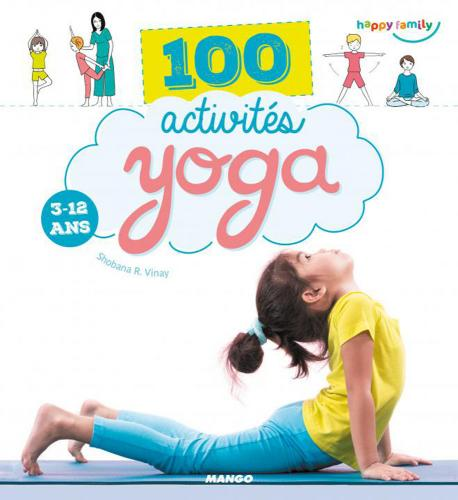 100 Activités Yoga -  Edition