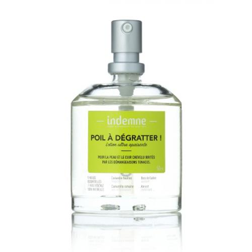 Lotion ultra apaisante - POIL A DEGRATTER !
