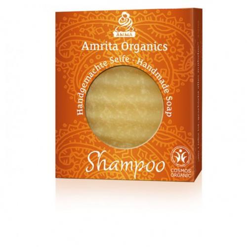 Savon shampoing bio artisanal