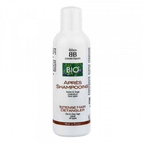Après-shampooing Avoine - Sauge