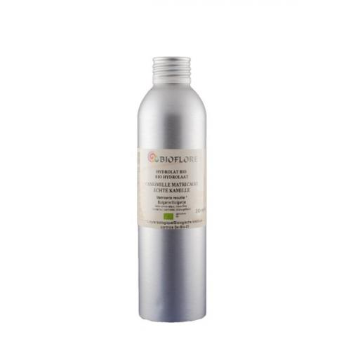 Hydrolat de camomille matricaire bio, 200 ml
