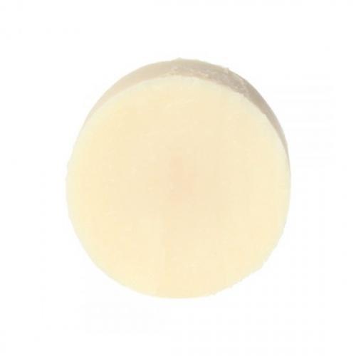 SAVON BIO - VEGAN BARBA TRUK Savon de rasage rond - Argile blanche - Aloé Vera