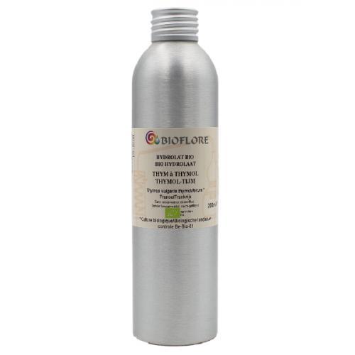 Hydrolat de thym à thymol bio, 200 ml