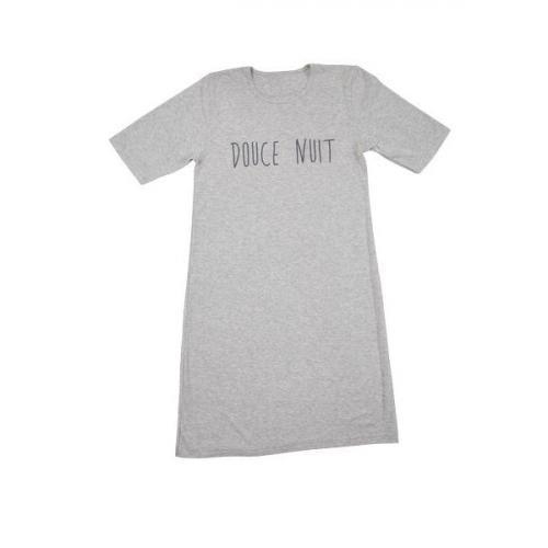 Tee-Shirt Femme long apaisant « DOUCE NUIT »