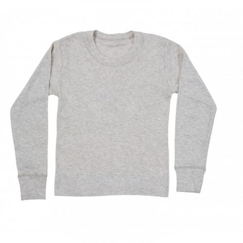 Tee-Shirt Homme apaisant manches longues