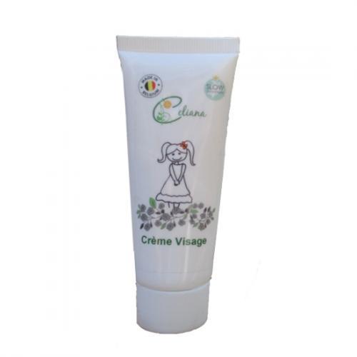 Crème visage - Peau d'Ado - 45 ml