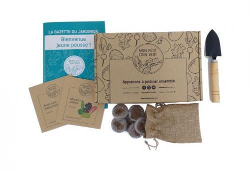 Abonnement box jardinage