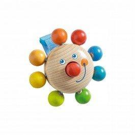 Jouet pour poussette Clown