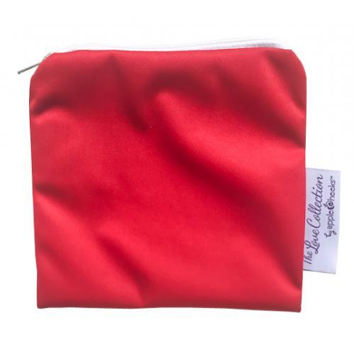 Sac imperméable réutilisable MINIMINI (Taille S) Tomate Cerise