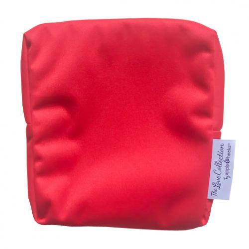 Sac imperméable réutilisable SANDWICH (Taille S) Tomate Cerise