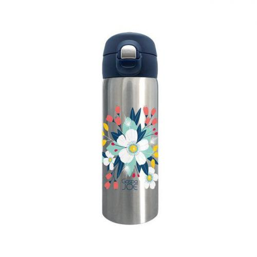 Gourde isotherme 350ml - Bouquet