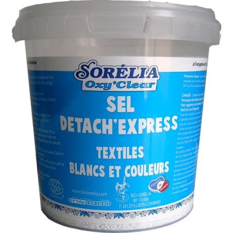 Sel Détachant Express 1 kg