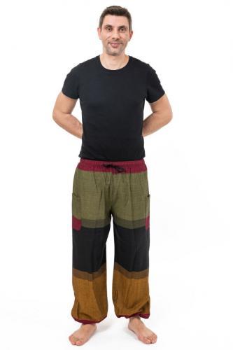 Pantalon homme cool festival Oly