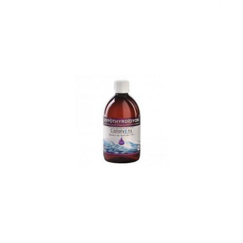 Zinc Cuivre oligo élément - Flacon 500 ml