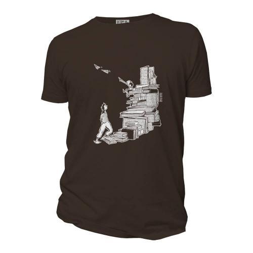 T-shirt bio équitable DOUALA  Escalivres