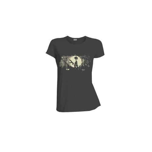 """T-shirt équitable coton bio JALNA """"Enfant-soldat"""""""