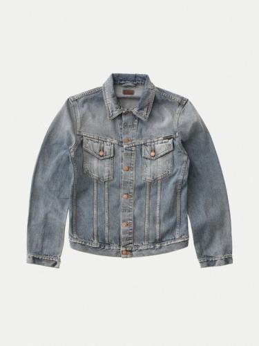 Veste Billy Shimmerring - Indigo - Nudie Jeans