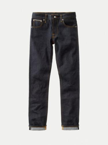 Grim Tim 18 - Dry Selvage - Nudie Jeans