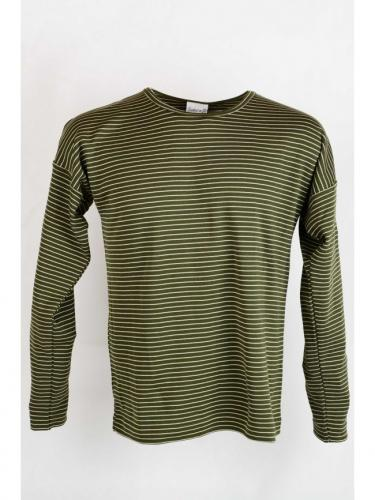 Original Crew Neck - Army Moss/Desert - SNS herning