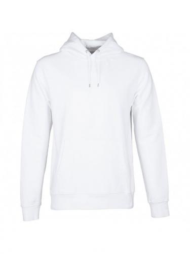 Classic Organic Hood - Optical white - Colorful Standard