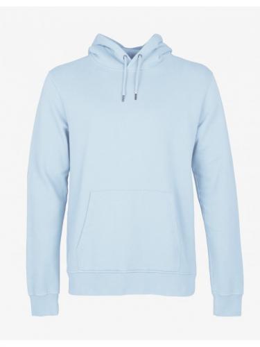 Classic Organic Hood - Polar Blue - Colorful Standard
