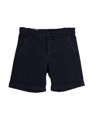 Luke shorts cord - Navy - Nudie Jeans