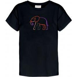 Nelaa Elephant Black