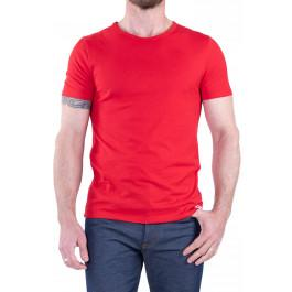 Tshirt 302 Rond Rouge -