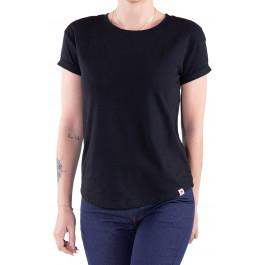 Tshirt 403 Rond Noir -