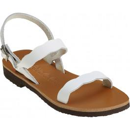Sandales DIVINE blanc -