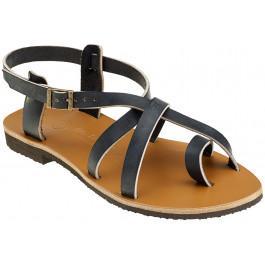 Sandales JAVA noir -